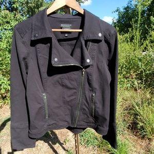 LIVERPOOL   Moto Jacket   Large